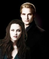 carlisle and bella 7 by Bleach-Fairy