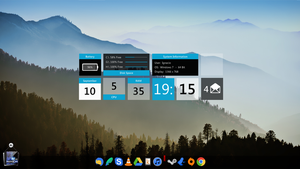 18.09.13 | Windows 7 | Premium Box Desktop by Nachosaurio