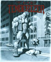 The Tenderizer by JIM-SWEET