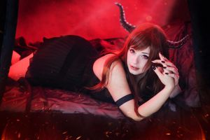 Maou Await You by JohnZotack
