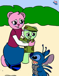 This is My Family by Stitchlovergirl96