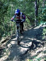 downhill racing 2 by LaurenBabe23