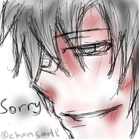 Sorry.. by chansan18