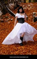 Snow White 7 by Kuoma-stock