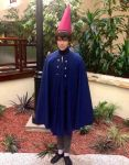 Over The Garden Wall - Wirt by deerlet