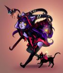 Wicked Lulu - League of Legends by KoSakura
