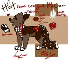 Official Cocoa Reference! by alarmed-dingoes