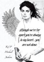 Michael Jackson by angie2d