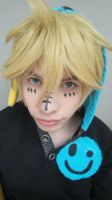 Len Kagamine(Matryoshka version) Cosplay by MikyOuji-Sama