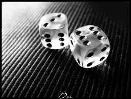 Dice by conceptions