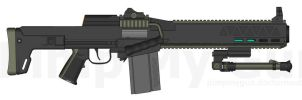 Anari Industries ISW by QuarianLifeline39