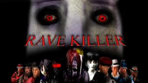 Rave Killer wallpaper (by lemurfot) by WitchyGmod
