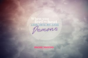 WHERE DEMONS HIDE by Empath12