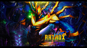 Firma-lol-aatrox by Camofgx