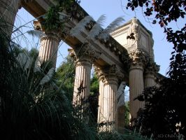 Roman Revisited by crocuta