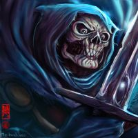 The Taskmaster by The-Hand