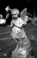 Little Guardian Angel by rockgem