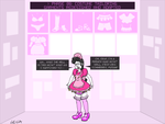 Dolly's Auto-Dresser - Phase 06 [CLOSED] by leila-stoat