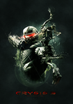 Crysis 3 V2 by ZeyronDesigns