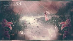 Solitude by Sardae