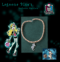 Lagoona Blue's Necklace by Oracle01