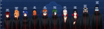 Akatsuki - HEIGHT Chart by MusicBento
