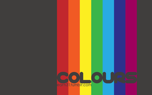 Colours 2D by earn31