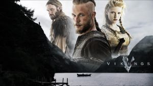 Vikings Wallpaper by iamsointense