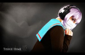 Tissue Hime Cosplay 08 by Bastetsama-Cosplay