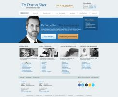 Doron Sher by igawayway13