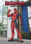 Deadpool TCC 01 by rounindx