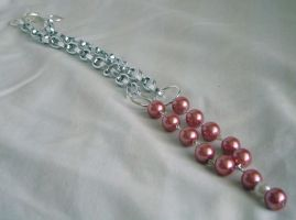 Bubllegum Pearls by Isilian