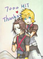 thanks! by xphenix