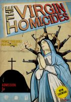 The Virgin Homicides by theblastedfrench