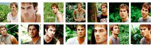 boone from lost by claudiaV3