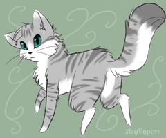 Ivypool by xIcyVaporx