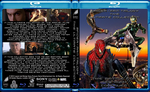 Ultimate Spider-Man Trilogy by GreedLin