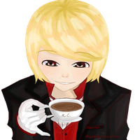 Princekoffee by Dr-royal