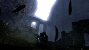 Dark Souls - Prepare to die edition Screenshot #1 by NightmareDashy