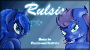Welcome! *old 6* by Rulsis