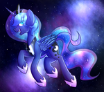 Space Pone by astrequin