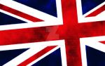 Wallpaper: Union Flag by xpirateobsessedx