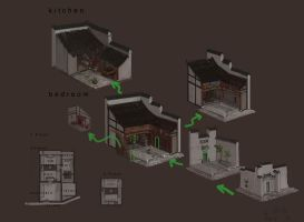 08Instruction of house by arui001