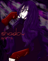 .:Shadow spirits:. by Lizchan33