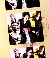 6 fave shots_ Aoi by holyGIRL88