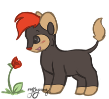 Litleo by myheartyoung