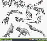Tutorial: Creature Ideation by ConceptCookie