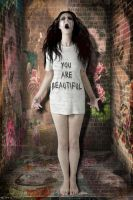 you are beautiful by bconklin