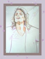Michael Jackson - Ovation by CecileD73