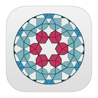 Preview iCon - Al hambra tile by kafi2007